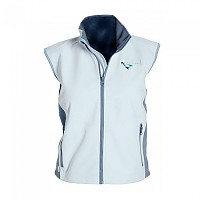 [해외]MARES Soft Shell Body Warmer Blue Fog