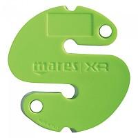 [해외]MARES XR Cave Line Cookies Green