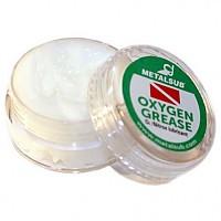 [해외]METALSUB Oxygen Grease 20 gr White