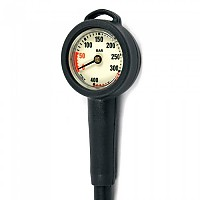 [해외]METALSUB Pressure gauge 400 BAR