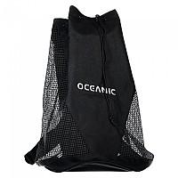 [해외]OCEANIC Duffel Mesh Bag Black