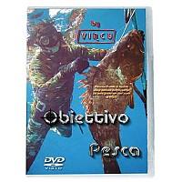 [해외]OMER Dvd Obiettivo Pesca Inches From Roberto Praiola