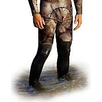 [해외]OMER Mimetic 3D Camouflage Elastan Bermudas
