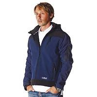 [해외]OMER Softshell Jacket Blue