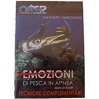 [해외]OMER Complementary Spearfishing Technique DVD
