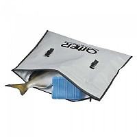 [해외]OMER Fish Cooler PVC Bag Small 55 x 66 cm