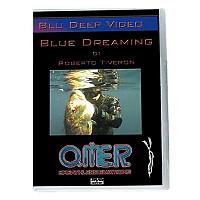 [해외]OMER Dvd Blue Dreaming Inches From Roberto Tiveron