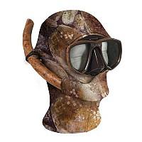 [해외]OMER Jelly Fish Hood 3D Camouflage