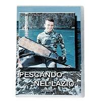 [해외]OMER Dvd Pescando Nel Lazio Inches From Roberto Praiola