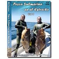 [해외]PICASSO Pesca Submarina En El Estrecho Vol 6