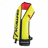 [해외]SCUBAPRO Safety And Fun Safety Buoy Swimaid