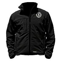 [해외]SCUBAPRO Soft Shell Jacket Lady Black