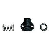 [해외]SEACSUB Shaft Kit 8 mm Black