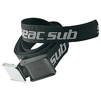 [해외]SEACSUB Weight Belt Stainless Steel