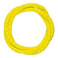 [해외]SEACSUB Spiral Hose Protection Yellow