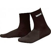 [해외]SEACSUB Standard 2.5 mm Socks Black