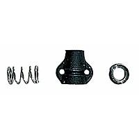 [해외]SEACSUB Shaft Kit 7 mm Black