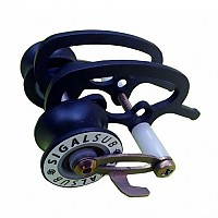 [해외]SIGALSUB Roller Line: Kit Roll Pulleys/Stopper Aluminium