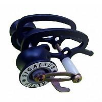 [해외]SIGALSUB Roller Line: Kit Simple Pulleys/Stopper Inox
