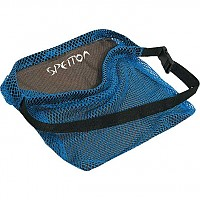 [해외]SPETTON Rubber Waist Mesh Bag