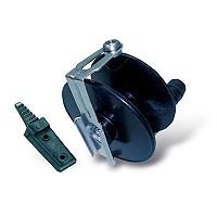 [해외]SPETTON Tq Spetton Chrome Inox 50 M Reel with Adapter