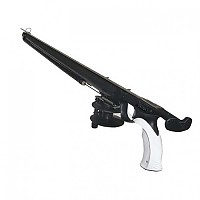 [해외]SPETTON Rebel Eliptic Roller 2 85 Black