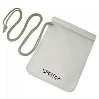 [해외]SPETTON Briefcase Dry Bag CLEAR