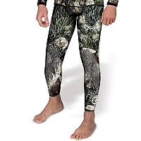 [해외]SPORASUB Sea Green Pants 7 mm Long John Pants