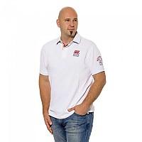 [해외]SSI Polo Shirt White