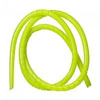 [해외]TECNOMAR Spiral Protector for Hose Yellow