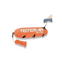 [해외]TECNOMAR Torpedo Nylon