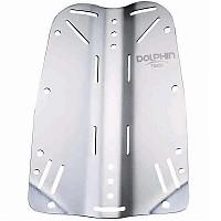 [해외]TECNOMAR Aluminium Backplate