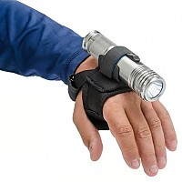 [해외]TOVATEC Universal Hand Strap Black