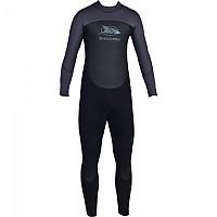 [해외]TRESPASS Diver 5 mm Man Black