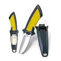 [해외]TUSA Fk 11 Imprex Mini Knife Blunt Tip