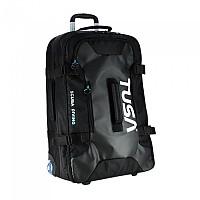 [해외]TUSA Roller Bag Large Black