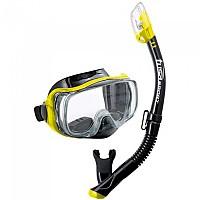 [해외]TUSA SPORT Imprex 3D Dry Combo Black / Yellow
