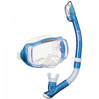 [해외]TUSA SPORT Imprex 3D Dry Combo Clear / Blue