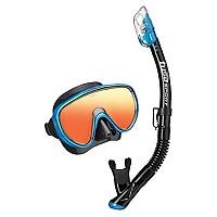 [해외]TUSA SPORT Serene Pro Combo Black Series / Blue