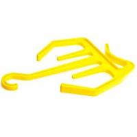 [해외]UNDERWATER KINETICS Super Accessory Hanger Yellow