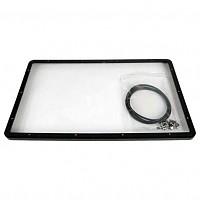 [해외]UNDERWATER KINETICS Panel Ring Kit 416/716/916 UltraCase BLACK