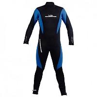 [해외]URBAN DIVERS Suit WS55 4.5 mm