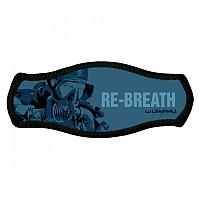 [해외]UWAHU Rebreath Steel Blue