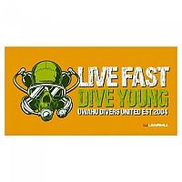 [해외]UWAHU Live Fast Dive Young Pink