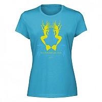 [해외]UWAHU I Was a Mermaid Bright Blue