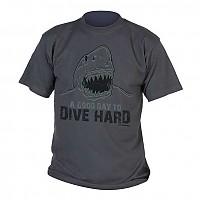 [해외]UWAHU Dive Hard Dark Grey
