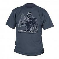 [해외]UWAHU Tech It Or Leave It Dark Grey