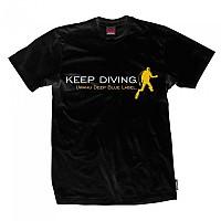 [해외]UWAHU Keep Diving Black