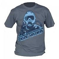 [해외]UWAHU Dive Vader Steel Blue