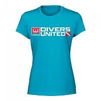 [해외]UWAHU Divers United Bright Blue